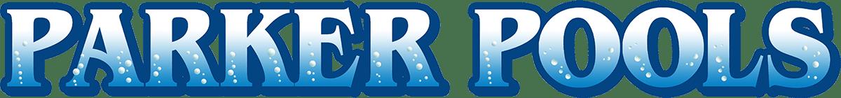 Parker Pools Logo