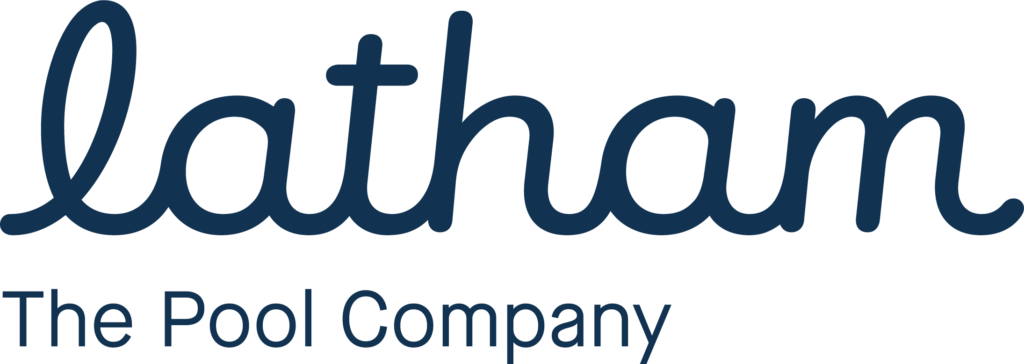 Latham Pool Products - Logo